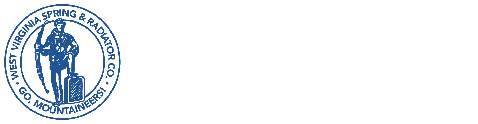 WEST VIRGINIA SPRING & RADIATOR CO